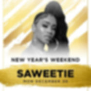 Saweetie - NYE 2020 - The Light.jpg