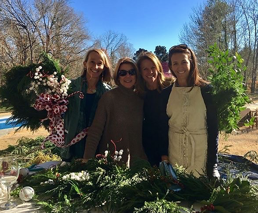 Book Your  Private Wreath Workshop