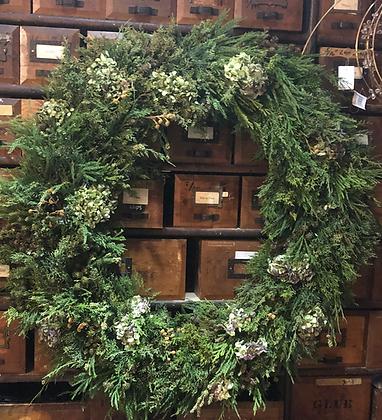 Evening  Wreath Making Workshop