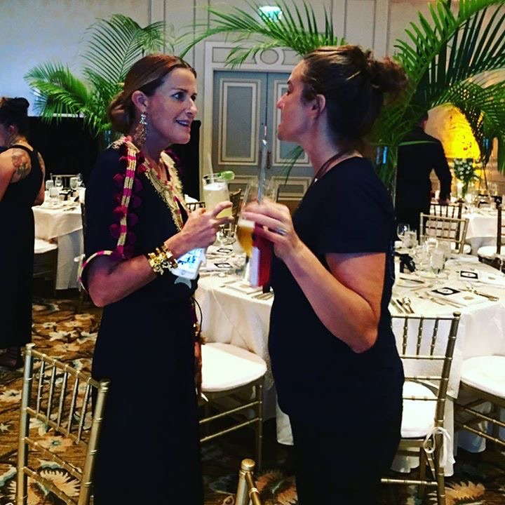 India Hicks Great Get Together