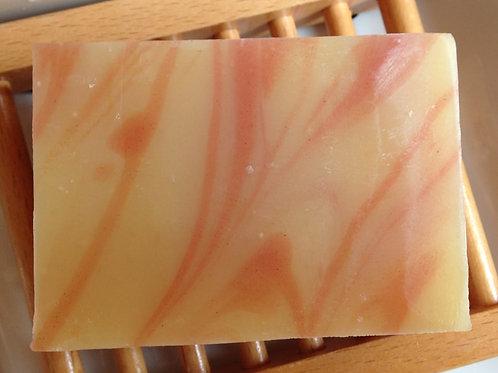 Pink Grapefruit Soap