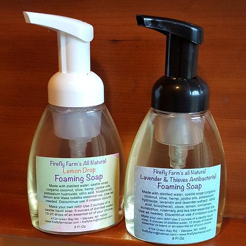 Foaming Soap