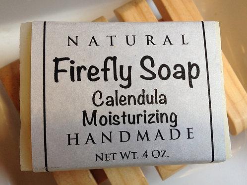 Calendula Moisturizing Soap