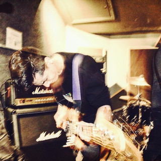 Mark @ Astoria Soundworks