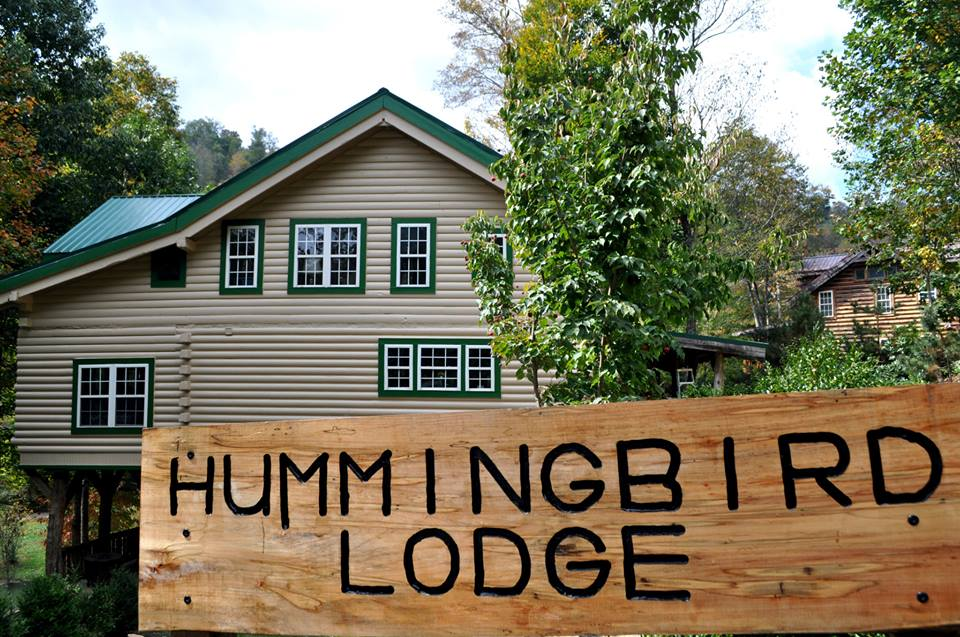 Hummingbird Lodge