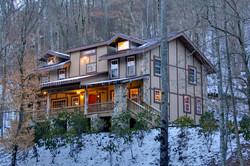 Timberwolf Lodge