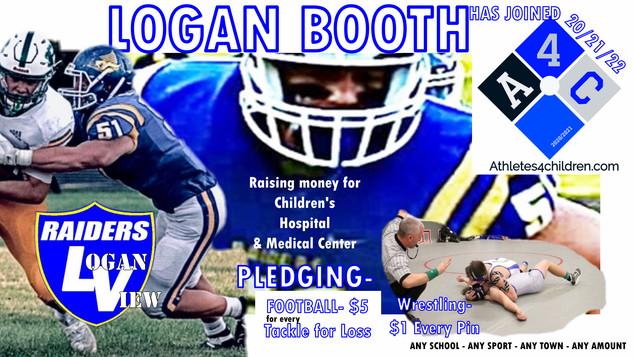 Logan Booth