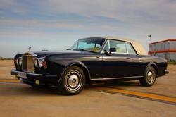1986 Rolls Royce Corniche II