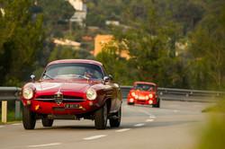 Alfa Romeo Giulia Super Sprint