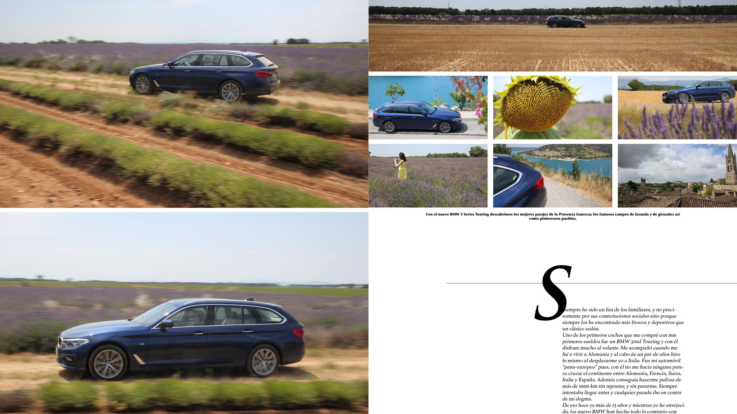 DRIVE28-BMW 5 Series Touring