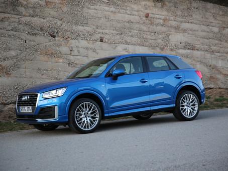 Audi Q2. Sus secretos