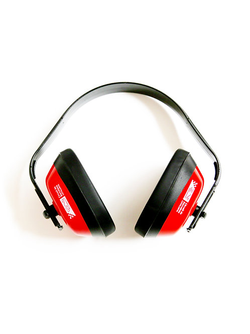 Soundproof Headphones