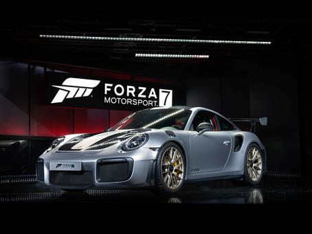 Porsche GT2 RS ¿Real o Videojuego?