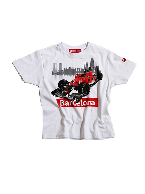 Tshirt Car Kids