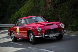 Lancia Flaminia Zagato 3C 2.5