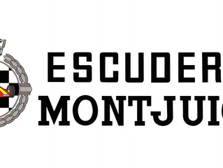 Escuderia Montjuich - Old School Motorsport Fashion Made in Barcelona