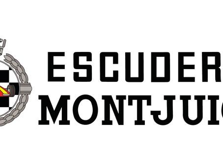 Escuderia Montjuich - Old School Motorsport Fashion Made in Barcelona