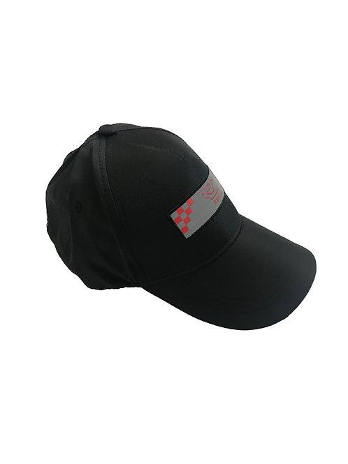 Cap Tech Black