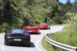 Ferrari Pack
