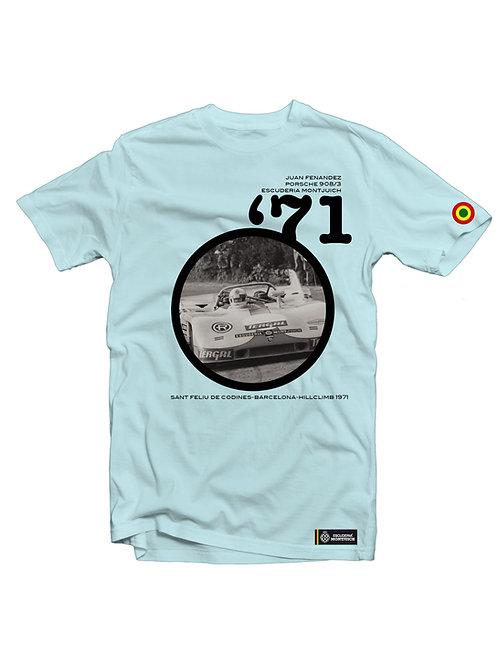 Escuderia Montjuich - '71 Porsche 908/3