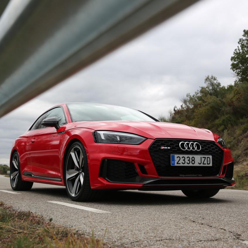 7V6A8820 - Audi RS5 Gentlemendrive