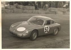 Porsche-Abarth