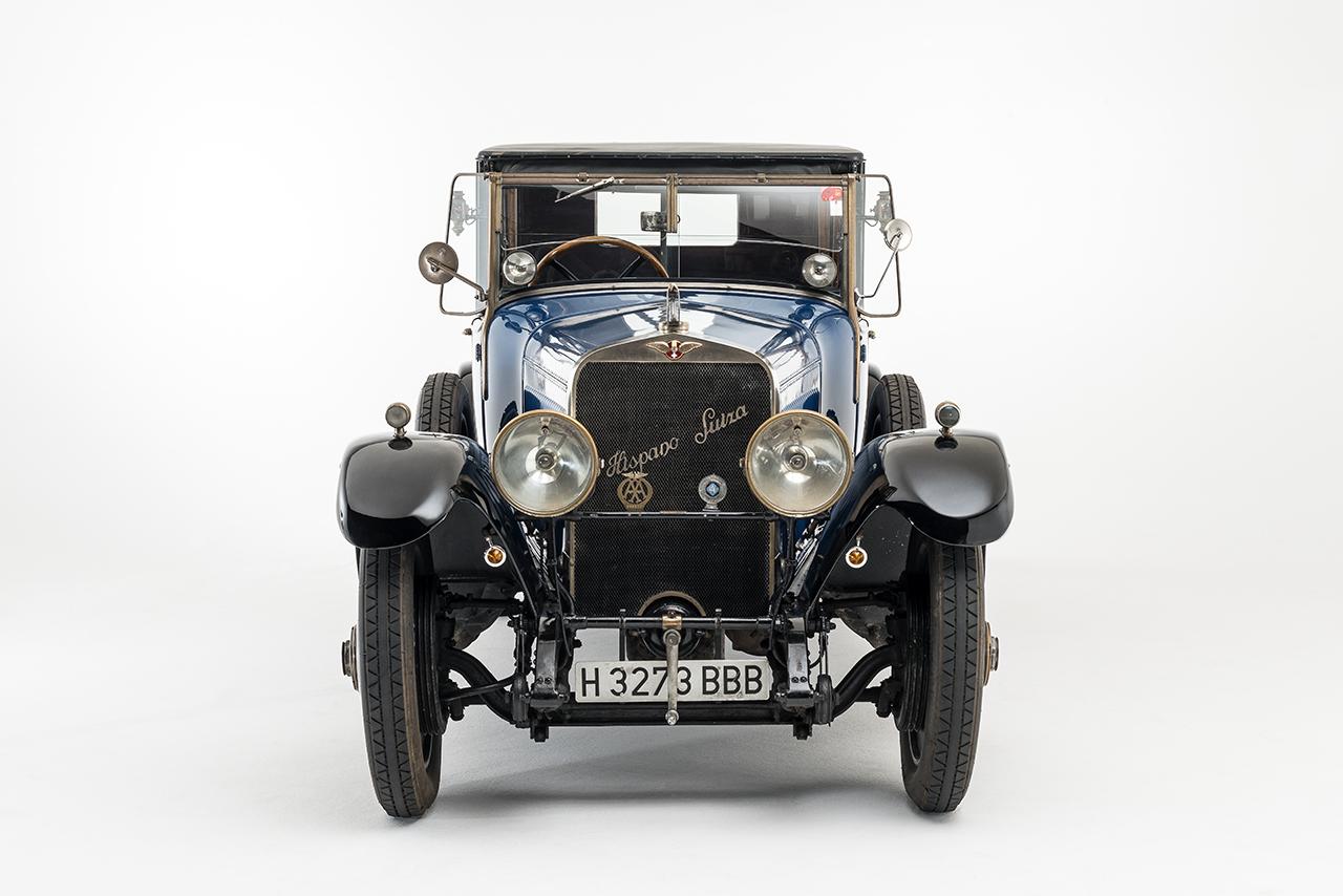 Hispano Suiza H6-B-005