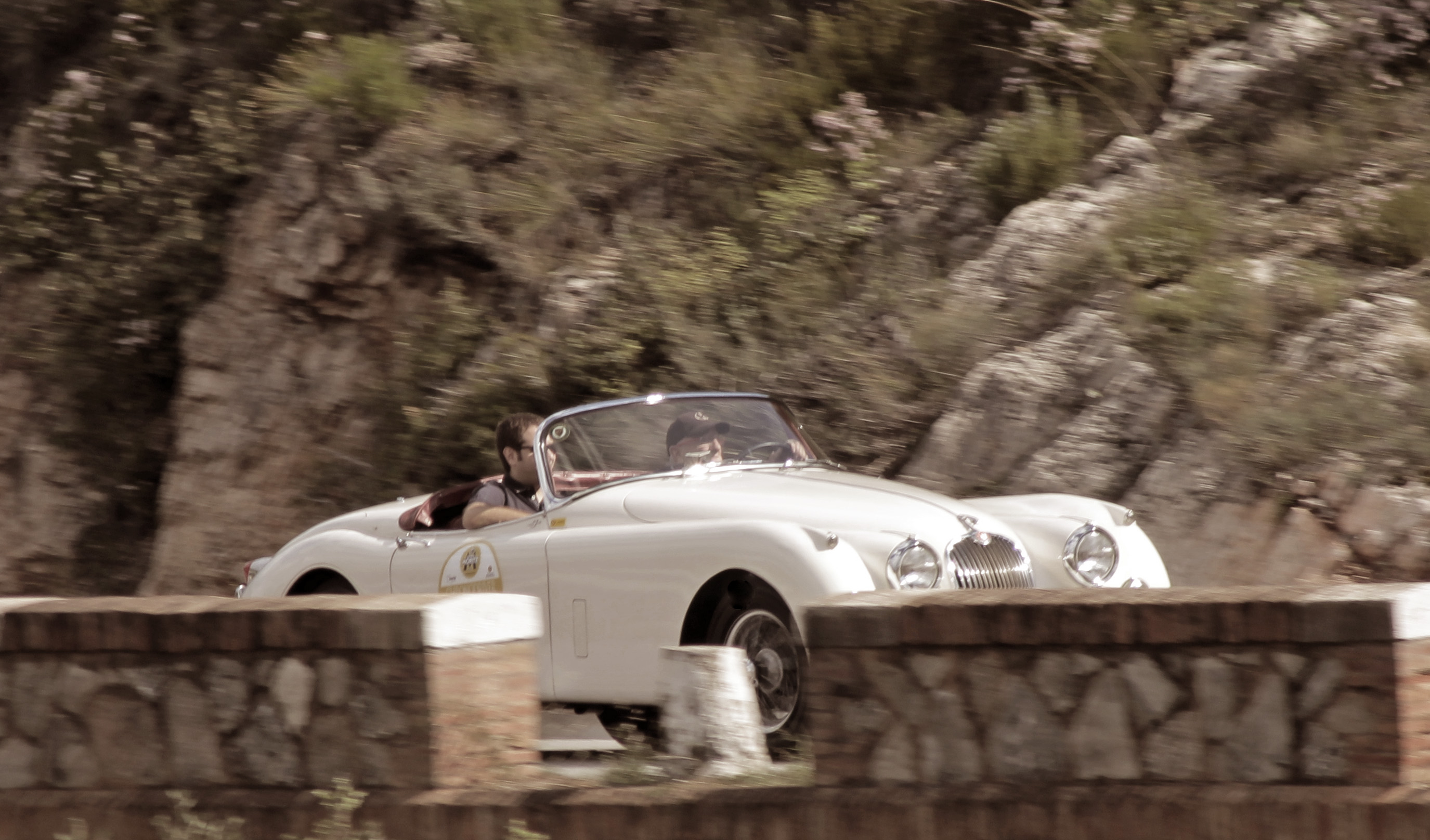 1959 Jaguar XK150S Roadster