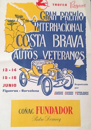 Gran Premio Internacional Costa Brava 1963