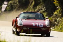 Porsche 904 GTS Ex-Juan Fernandez
