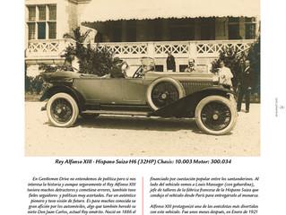 Drive History
