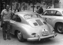 Porsche 356A GT GS 1600