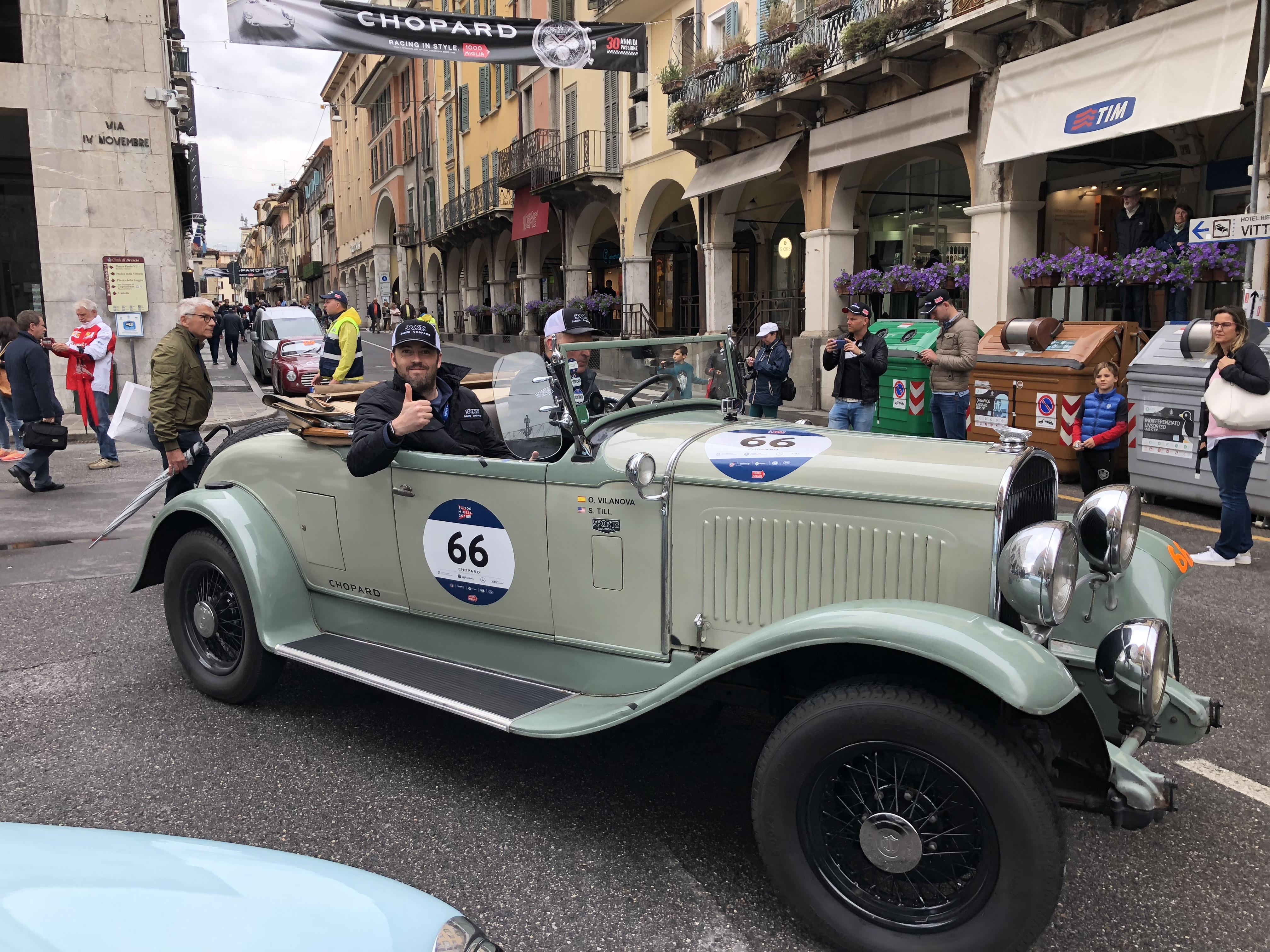 Trofeo Gaburri 2018