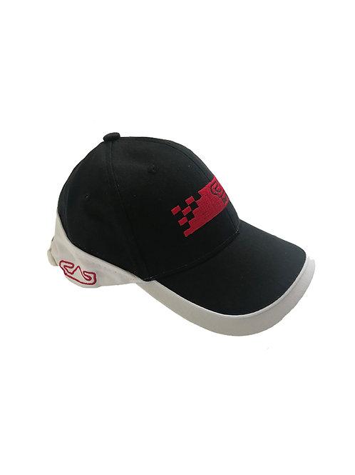 Cap Corporate Black
