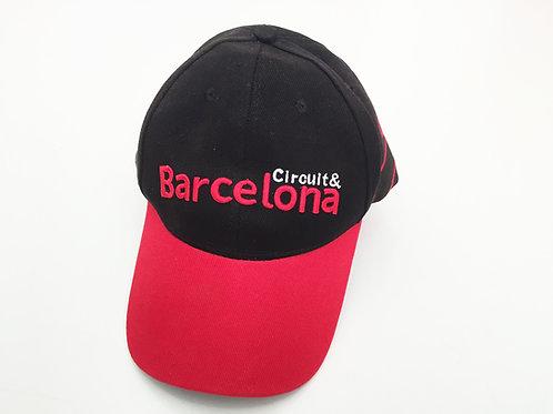 Cap Circuit & Barcelona