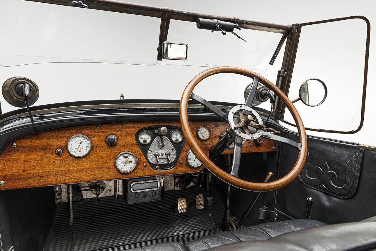 Hispano Suiza H6-B-008