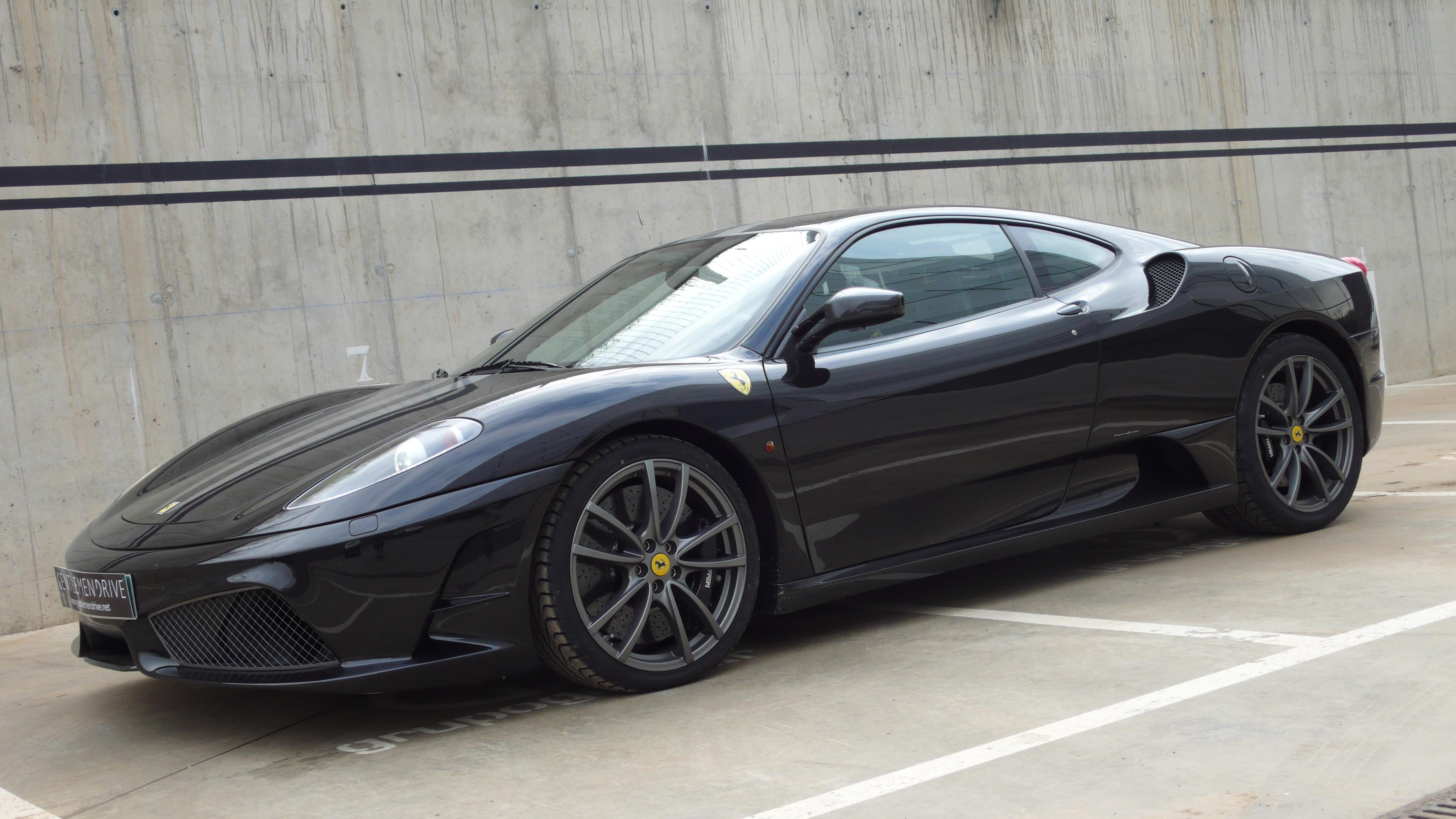 2008 Ferrari Scuderia