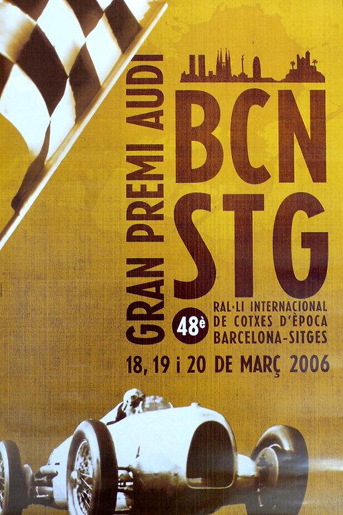 Rally Barcelona-Sitges 2006