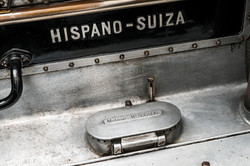 Hispano Suiza H6-B-016