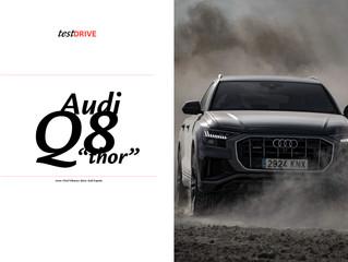 """Audi Q8 """"Thor"""""""