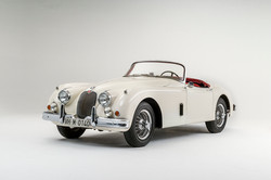 1959 Jaguar XK 150 S