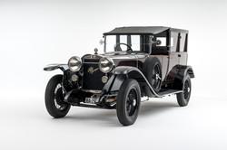 1924 Alfa Romeo RL