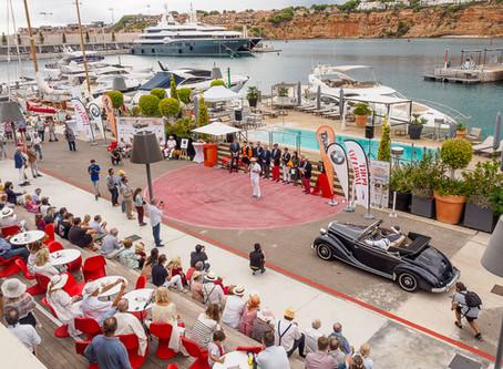 ¿Te vas a perder la Mallorca Classic Week de este año?