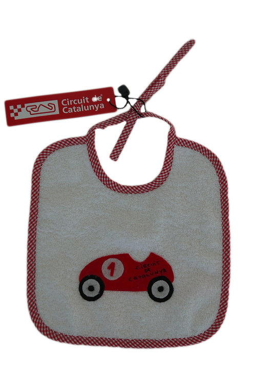 Bib Car