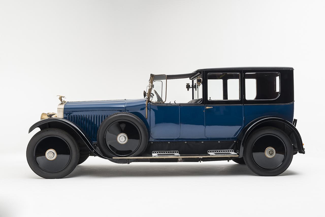 Hispano Suiza H6-B-001