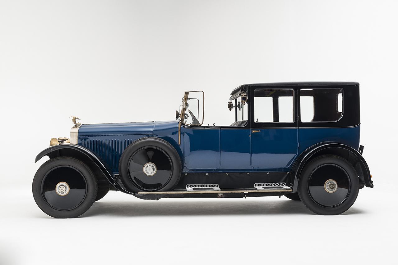 Hispano Suiza H6-B-002