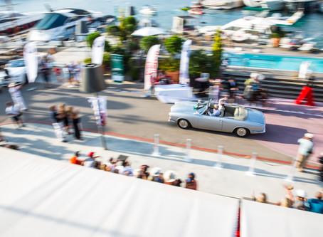 Éxito de la III Edición de la Mallorca Classic Week