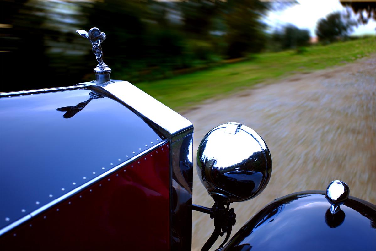1927 RollsRoyce Phantom I