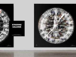 El Arte de Etienne Salomé - Bugatti Design