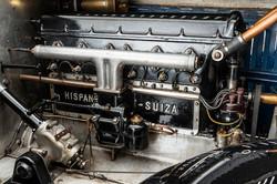 Hispano Suiza H6-B-017